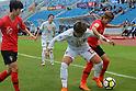Soccer: AFC Women's Asian Cup Group B: South Korea-Japan