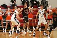 Boys V Basketball 12/13/19