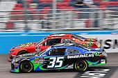 #35: Joey Gase, Motorsports Business Management, Toyota Supra Donate Life Arizona