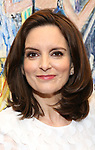 Tina Fey attends the 2018 Outer Critics Circle Theatre Awards at Sardi's on May 24, 2018 in New York City.