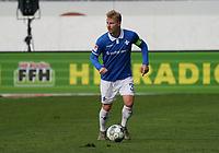 Fabian Holland (SV Darmstadt 98) - 07.03.2020: SV Darmstadt 98 vs. VfL Bochum, Stadion am Boellenfalltor, 2. Bundesliga<br /> <br /> DISCLAIMER: <br /> DFL regulations prohibit any use of photographs as image sequences and/or quasi-video.