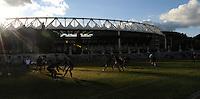 20121029 Allenamento Italia Rugby
