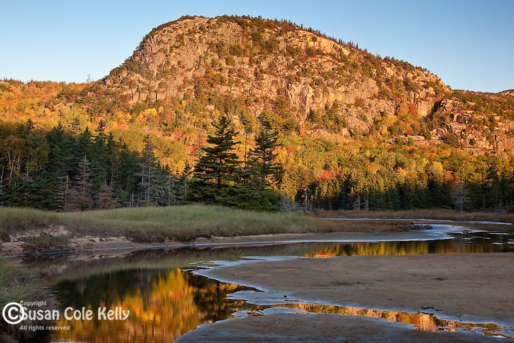 The Beehive, Acadia National Park, ME
