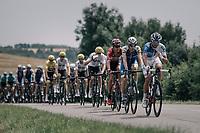 104th Tour de France 2017<br /> Stage 6 - Vesoul › Troyes (216km)