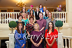 Retirement Party: Mary Hennessy, Rathea Listowel celebrating her retirement after 21 years at Presentation Primary, Listowel with work colleagues at the Listowel Arms Hotel on Friday night last.