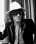 Rolling Stones 1968 Keith Richards<br /> © Chris Walter