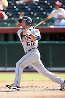 Ben Guez - Surprise Rafters - 2010 Arizona Fall League.Photo by:  Bill Mitchell/Four Seam Images..