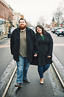 Rachel & Jonathan Engagement