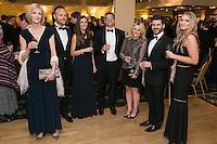 Nicola Bennison, Nick Tanner, Carly McGowan, Mark Fletcher, Vabnessa Challenger, Ben Zeris and Nicole McDonald