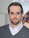 """Ed Helms attends the L.A. Premiere of """"A Little Help"""" held at Sony Pictures Studios in Culver City ,California on July 14,2011                                                                               © 2011 DVS / Hollywood Press Agency"""