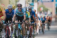 Tim Wellens (BEL/Lotto-Soudal)<br /> <br /> MEN ELITE ROAD RACE<br /> Kufstein to Innsbruck: 258.5 km<br /> <br /> UCI 2018 Road World Championships<br /> Innsbruck - Tirol / Austria