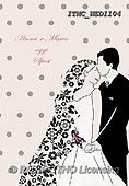 Marcello, WEDDING, HOCHZEIT, BODA, paintings+++++,ITMCWED1104,#W#, EVERYDAY ,couples