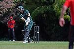 NELSON, NEW ZEALAND - JANUARY 16th: Club Cricket STOKE v WTTU, Saturday 16 January 2021, Marsden Rec, Nelson New Zealand. (Photos by Barry Whitnall/Shuttersport Limited)