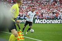 - EM 2016: Deutschland vs. Polen, Gruppe C, 2. Spieltag, Stade de France, Saint Denis, Paris