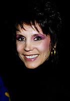 Renee Claude<br />  <br />  circa 1987.
