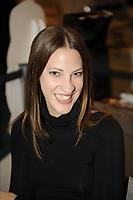 Nov 2008 - Salon du Livre de Montreal-<br /> India DESJARDINS