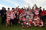 Div 1 Mens Rugby Final - WOB v Marist