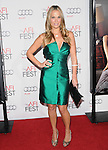 Molly Sims attends the AFI Fest 2010 Opening Gala - Love & Other Drugs World Premiere held at The Grauman's Chinese Theatre in Hollywood, California on November 04,2010                                                                               © 2010 Hollywood Press Agency