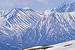 Alsek Range, Yukon, Canada