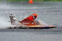 3-M   (Outboatd Hydroplane)