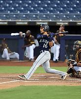 Harry Ford - 2021 Arizona League Mariners (Bill Mitchell)