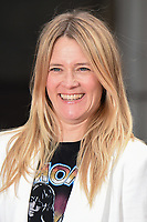 "Edith Bowman<br /> at the ""Jawbone"" premiere held at the bfi, South Bank, London. <br /> <br /> <br /> ©Ash Knotek  D3263  08/05/2017"