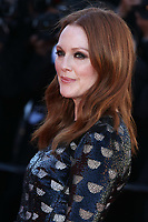 JULIANNE MOORE - RED CARPET OF THE FILM 'OKJA' AT THE 70TH FESTIVAL OF CANNES 2017
