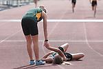 TSS  Athletics Championships