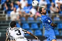Mg Como 11/09/2021 - campionato di calcio serie B / Como-Ascoli / photo Image Sport/Insidefoto<br /> nella foto: Antonio La Gumina