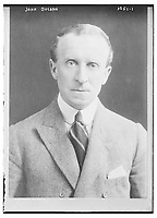 File photo circa 1913 - John Buchan