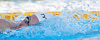 Trofeo Settecolli di nuoto al Foro Italico, Roma, 15 giugno 2013.<br /> Camille Muffat, of France, competes in the women's 200 meters Freestyle at the Sevenhills swimming trophy in Rome, 15 June 2013.<br /> UPDATE IMAGES PRESS/Isabella Bonotto