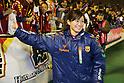 Mobcast Cup International Women's Club Championship 2012: INAC Kobe Leonessa 4-0 Canberra United