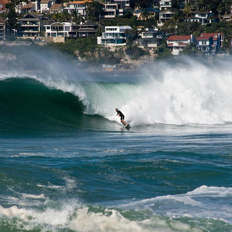 surf, surfers, manly, barrel
