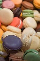 Europe/France/Provence-Alpes-Côte d'Azur/13/Bouches-du-Rhône/Marseille: Macarons de chez Ines, 93, rue Paradis