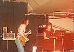 Ken Hensley, Blackfoot Blackfoot, Ken Hensley,