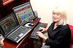 Maureen Peakin Internet Bartering Site
