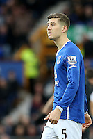 John Stones during the Barclays Premier League match between Everton and Swansea City played at Goodison Park, Liverpool