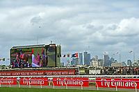Melbourne Cup / general views<br /> 2017 Melbourne Cup horse racing, <br /> Flemington Racecourse, Melbourne, Australia. <br /> Tuesday 7 November 2017. <br /> © Sport the library / Jeff Crow