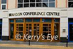 Brandon Conference Centre in Tralee