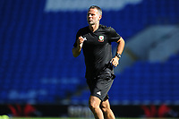 2018 09 05 Wales Training Session and Press Conference, The Cardiff City Stadium, Cardiff, Wales, UK