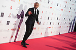 Amaury Nolasco attends to the photocall of the Global Gift Gala at Cibeles Palace in Madrid. April 02, 2016. (ALTERPHOTOS/Borja B.Hojas)