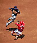 2009-08-23 MLB: Brewers at Nationals