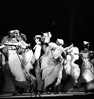Фиалка Монмартра (1969)