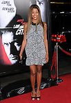 Claudia Jordan at The Overature Film L.A. Premiere of Law Abiding Citizen held at The Grauman's Chinese Theater in Hollywood, California on October 06,2009                                                                   Copyright 2009 DVS / RockinExposures