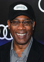 WEST HOLLYWOOD, CA, USA - AUGUST 21: Joe Morton at the Audi Emmy Week Celebration 2014 held at Cecconi's Restaurant on August 21, 2014 in West Hollywood, California, United States. (Photo by Xavier Collin/Celebrity Monitor)