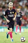 FC Barcelona's Leo Messi during La Liga match. August 28,2016. (ALTERPHOTOS/Acero)