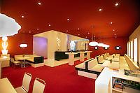 19-02-12, Netherlands,Tennis, Rotterdam, ABNAMRO WTT, Hospitality