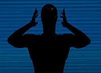 PELLEGRINI Federica ITA <br /> Women's 100m Freestyle  <br /> swimming  <br /> 27/07/2017 <br /> XVII FINA World Championships Aquatics<br /> Duna Arena Budapest Hungary <br /> Photo Andrea Staccioli/Deepbluemedia/Insidefoto