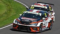 2021 TCR UK Championship. #37. Bruce Winfield. Area Motorsport. Cupra Leon DSG