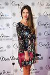 Ukrainian actress Natasha Yarovenko attends the 10th anniversary celebration 'CDLC Carpe Diem: 10 years, the birthday' of CDLC Carpe Diem Lounge Club on November 8, 2013 in Barcelona, Spain. (ALTERPHOTOS/Alex Caparros)